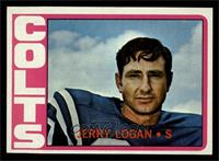 Jerry Logan [NM MT]