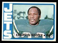 Emerson Boozer [NM MT]