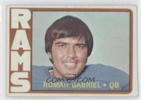 Roman Gabriel [GoodtoVG‑EX]
