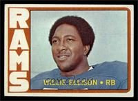 Willie Ellison [VG EX]