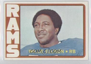 1972 Topps #62 - Willie Ellison