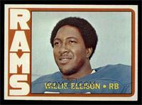 Willie Ellison [NMMT]