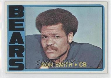 1972 Topps #64 - Ron Smith