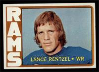 Lance Rentzel [EXMT]