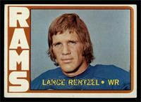 Lance Rentzel [VGEX]