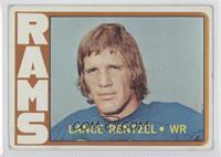 Lance Rentzel [PoortoFair]