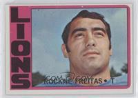 Rocky Freitas