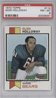 Glen Holloway [PSA 8]