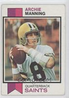 Archie Manning [Good to VG‑EX]