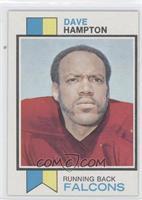 Dave Hampton
