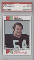 Bob Johnson [PSA8]