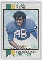 Alan Page [Good to VG‑EX]