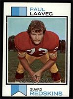 Paul Laaveg [EX]