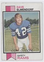 Dave Elmendorf [GoodtoVG‑EX]