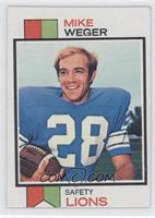 Mike Weger