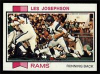Les Josephson [NM]