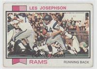 Les Josephson [GoodtoVG‑EX]