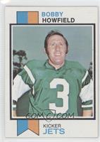 Bobby Howfield