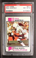 Paul Warfield [PSA 8]