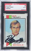 Bob Trumpy [SGC AUTHENTIC AUTO]