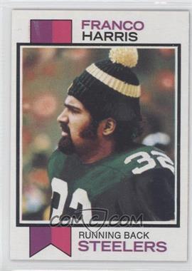 1973 Topps #89 - Franco Harris