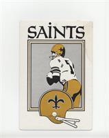 New Orleans Saints [PoortoFair]