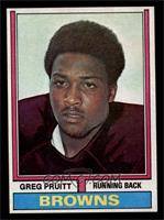 Greg Pruitt [NM]