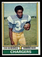 Cid Edwards [EXMT]