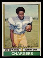 Cid Edwards [EX]
