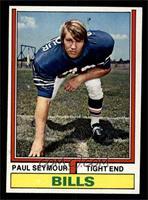Paul Seymour [NM]