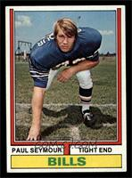 Paul Seymour [NMMT]