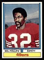 Mel Phillips [EXMT]