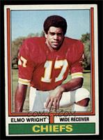 Elmo Wright [EX]