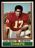 Elmo Wright [EX MT]