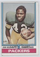 John Brockington