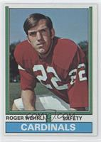Roger Wehrli