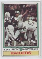 Ken Stabler
