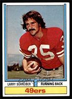 Larry Schreiber [EXMT]