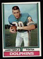 Larry Seiple [NM]