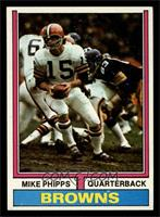 Mike Phipps [NM]