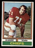 Ed Budde [NM]