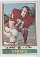 Ed Budde