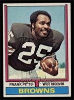 Frank Pitts [EX MT]