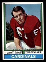 Larry Stallings [EX MT]