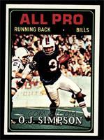 O.J. Simpson [NM]