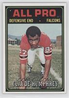 Claude Humphrey