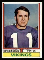 Mike Eischeid [EX]