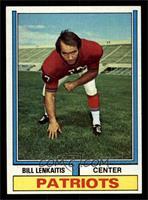 Bill Lenkaitis [NM]