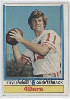Steve Spurrier [Good to VG‑EX]