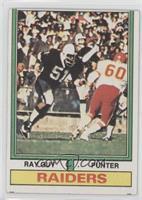 Ray Guy [GoodtoVG‑EX]